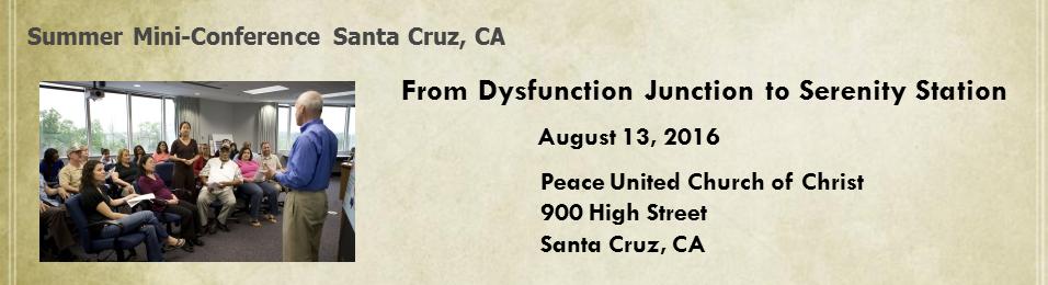 Santa Cruz PP